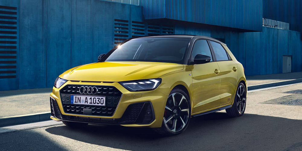 audi a1 private lease stadsauto