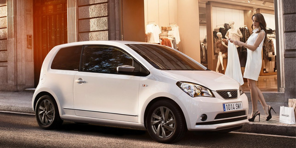 seat mii private lease stadsauto