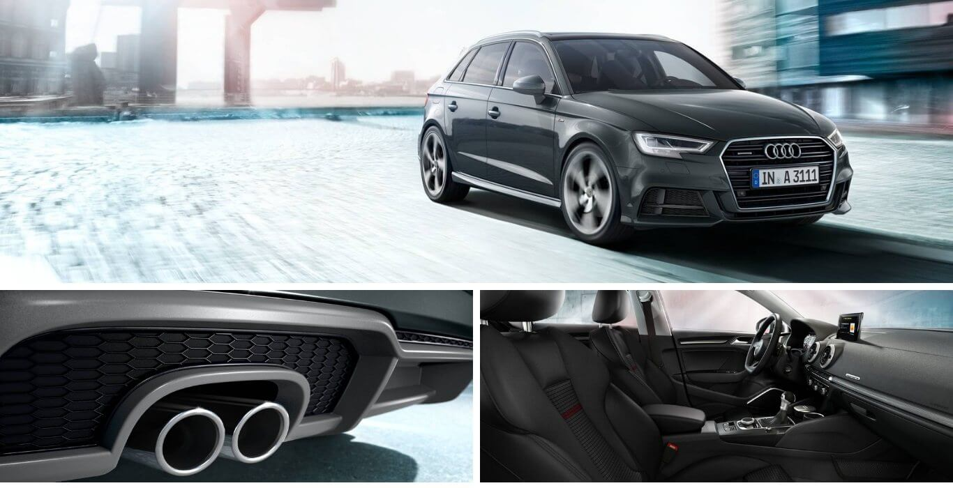 audi a3 private lease