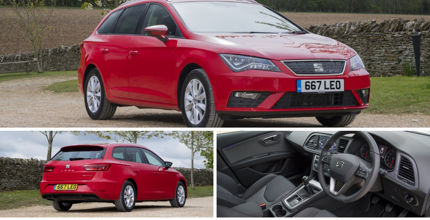 seat leon st private lease