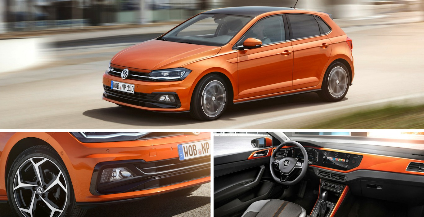 Volkswagen Polo Private Lease